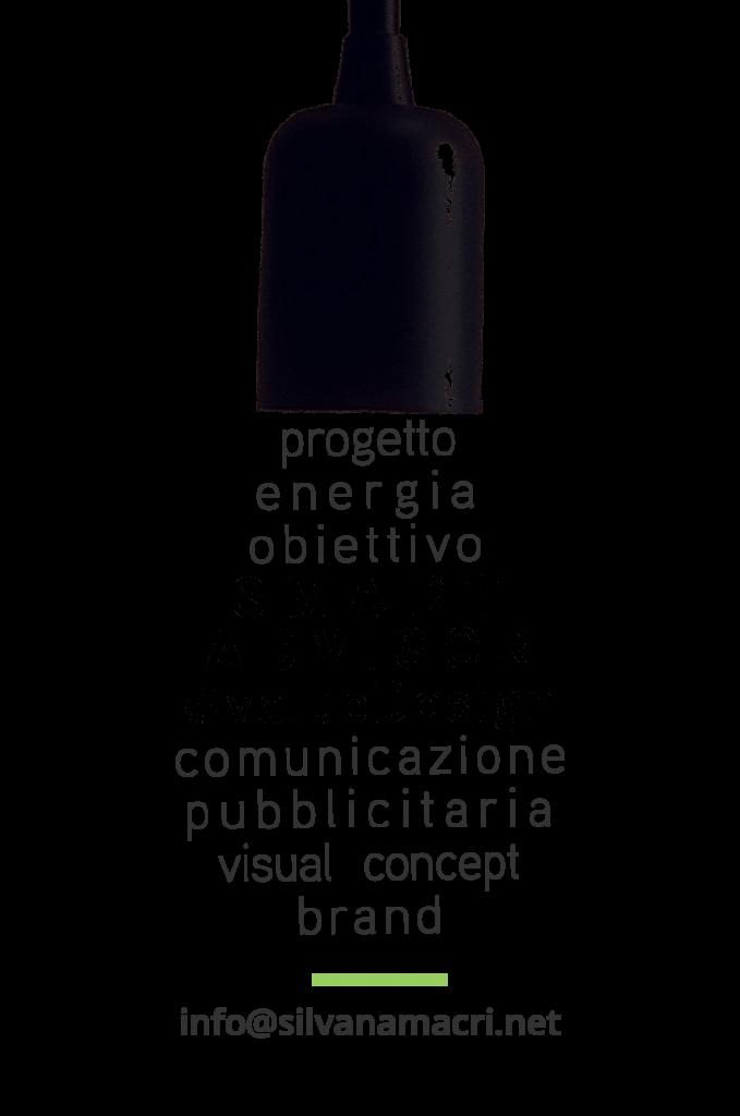 visual concept di silvana macri
